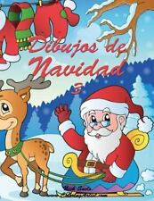 Navidad: Dibujos de Navidad 3 by Nick Snels (2014, Paperback, Large Type)