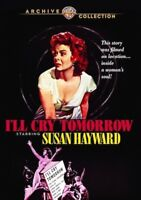 I'Il Cry Tomorrow [New DVD] Manufactured On Demand, Subtitled