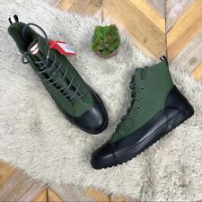 Hunter Dipped Canvas Boots