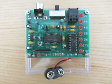 Portable Digital Audio SPDIF Sampling Rate Indicator 32-192kHz CS8416 DAI