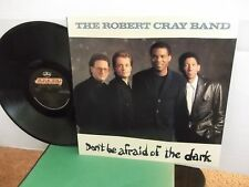 """The Robert Cray Band,Merc. """"Don't Be Afraid of the Dark""""US,LP,stereo,blues,Mint"""