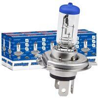 10x H4 XENOHYPE Premium Halogen Auto Lampe Birne 12V 60/55 Watt P43t