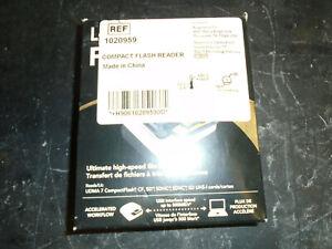Lexar Professional USB 3.0 Dual-Slot Reader Lectern FREE SHIPPING