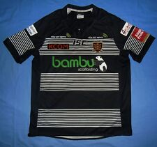 Hull FC (Rugby League) / 2017 Home - ISC - MENS rugby Shirt / Jersey. Size: L