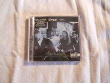 """Metallica """"Garage inc."""" 1998 2cd  Vertigo Records New Sealed"""