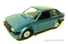 1/43 FORD ESCORT RS TURBO SOLIDO MADE IN FRANCE DIECAST