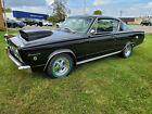 1966 Plymouth Barracuda 1966 Plymouth Barracuda Formula S Tribute 340 T/A motor High Quality Build