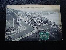 FRANCE - carte postale saint-adresse (cy99) french