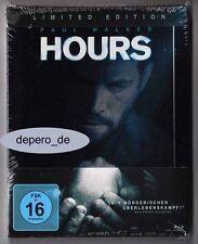 """""""HOURS- Wettlauf gegen die Zeit"""" - Paul Walker - Thriller - BLU RAY STEELBOOK"""