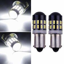 New listing Labbyway 2 X Ba9 Ba9S 3014 30-Ex Chipsets Led Bulbs,Super Bright 6000K 360Lm Dc1