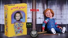 Neca - Child `S Play - Ultimate Chucky - Buena Guys - Acción Figura -