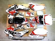 Pit Bike Honda Crf 50 Graphics Plastics One Industries
