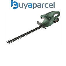 Bosch easyhedgecut 18-45 аккумуляторные садовые резак сад триммер лезвие 45 см
