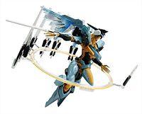 Kotobukiya ANUBIS ZONE OF THE ENDERS Jehuty HD EDITION Model Kit