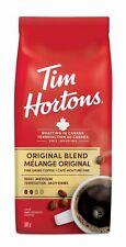TIM HORTONS® Original Blend Medium Roast - Ground Coffee 300g [New]