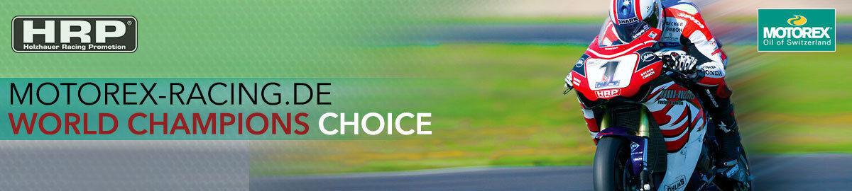 Motorex-Racing.de Shop