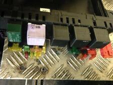 2001 MERCEDES BENZ S CLASS W220 S320 CDI DIESEL SALOON FUSEBOX FUSE BOX