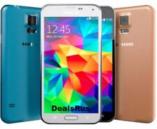 Samsung Galaxy S5 16GB UNLOCKED AT&T T-MOBILE METROPCS 4G LTE GSM SMARTPHONE