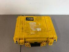 USED Pelican 1450 Case