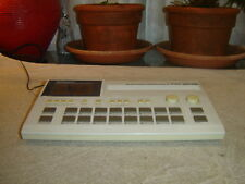 Roland TR-505 Rhythm Composer, Vintage Drum Machine