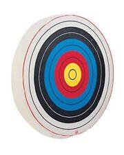 Bear Archery Foam Target Practice Shooting Arrows Outdoors Bow Sports 10 Rings