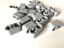 LEGO Bau- & Konstruktionsspielzeug dunkelgrau 32065 6194486 LEGO Bausteine & Bauzubehör LEGO®  2x Technik Liftarm 1 x 7 dünn