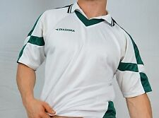 USED SOCCER SHORT DIADORA SHIRT ADULT MEDIUM