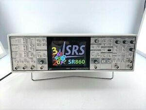 Stanford Research SR860 500 kHz Lock-In Amplifier