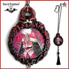Castelvania monster gadget Dracula vampire fantasy model kit comics movie toys