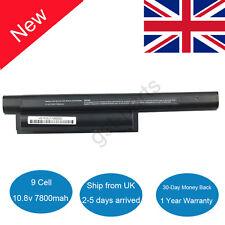 9 Cell Laptop Battery for Sony VAIO VGP-BPS26 VGP-BPL26 PCG-71911M VPC-CA VPC-CB