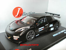 J-COLLECTION JC239 NISSAN LEAF NISMO RC BLACK 2011  au 1/43°