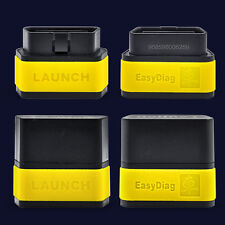 2in1 Launch 2.0 Easy Diag For Android iOS Code Reader Full Systems DIY Car Owner