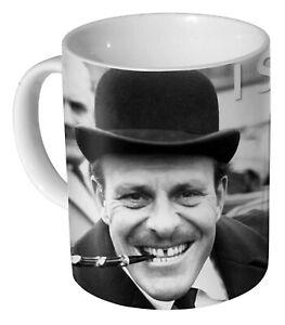 Terry Thomas Ding Dong Cad & Bounder - Coffee Mug / Tea Cup