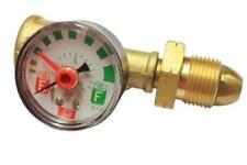 HILO PROPANE LPG GAS PRESSURE GAUGE ADAPTOR