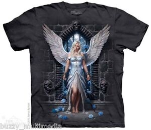 Imprisoned Fairy & Angel Wings Shirt, Mountain Brand, In Stock, Small - 5X, tee