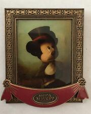 Disney Pin 76969 WDW Trade City USA 2010 from Frame Set - Mayor Mickey LE 10 Pin