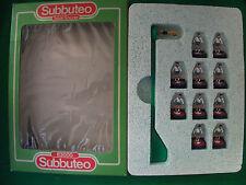 Boxed Subbuteo 63000 Team No 569 England 1985-1987