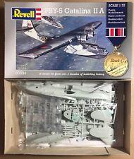 REVELL 00004 - PBY-5 CATALINA II A - 1/72 PLASTIC KIT