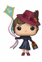 Funko Pop Disney Mary Poppins w/ Kite Vinyl Figure