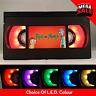 📼 Retro USB VHS Lamp | LED Light, Rick and Morty, Christmas Xmas Gift