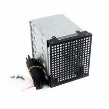 Large Capacity HDD Hard Drive Cage Rack SATA SAS Hard Drive Disk Tray Caddy New