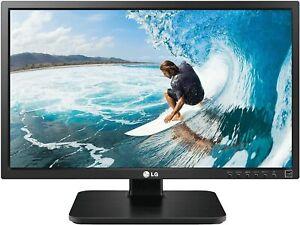 """LG 22MB37PU-B 21.5 """", IPS, FHD, 1920 x 1080 pixels, 16:9, 5 ms, 250 cd/m², Black"""