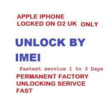 PREMIUM Factory Unlock Service For iPhone 7 iPhone 7 Plus - O2 UK TESCO MOBILE