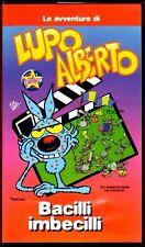 Lupo Alberto. Vol. 03 - Bacilli imbecilli (0) VHS Stardust