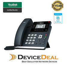 Yealink T42G Skype for Business 12 Line SIP telephone SIP-T42G-SFB