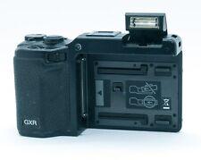 Ricoh GXR cámara digital de unidades intercambiables (solo cuerpo)
