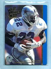 """EMMITT SMITH - 1992 Action Packed """"All-Madden Team"""" #27 - MINT - Low Shipping"""