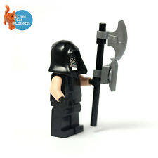 Genuine Lego Harry Potter Prisoner of Askaban Executioner Minifigure hp183 NEW