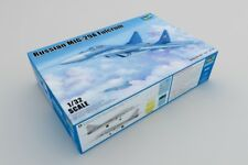 Trumpeter 03223 1/32 Russian MIG-29A Fulcrum Fighter Plastic Model Aircraft Kit