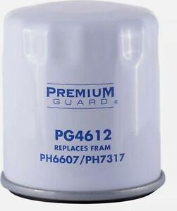 Oil Filter  Premium Guard  PG4612 - 12 pack PG4612B
